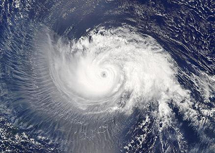 台风从浙江登陆一路跑到山东,那么问题来了!