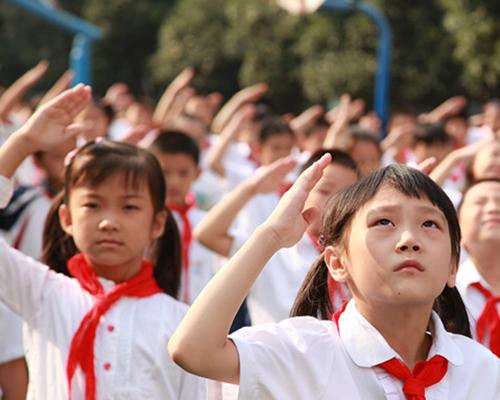 天津是如何为中小学生减负的?